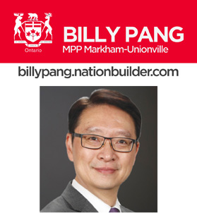 Billy Pang